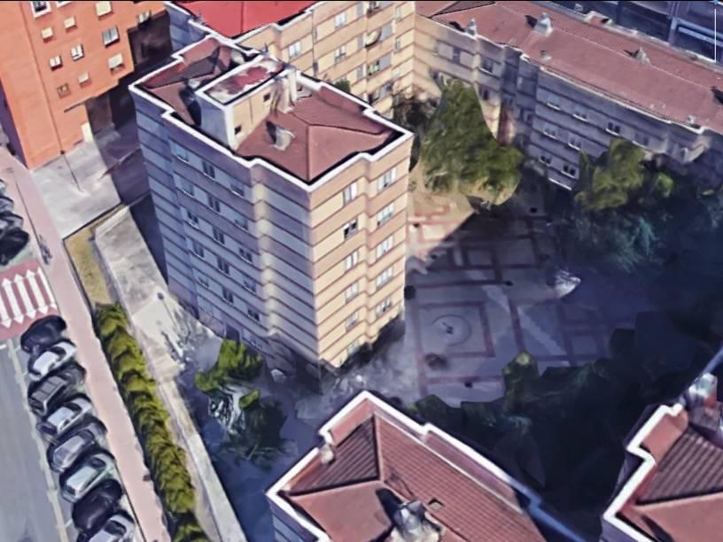 Apartamento en Barañain